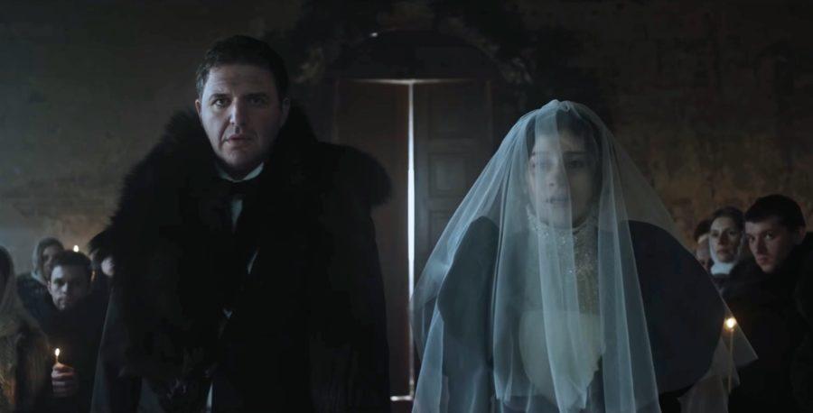 Максим Виторган и Равшана Курков