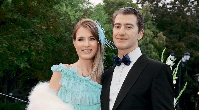 Ольга Горбачева Юрий Никитин