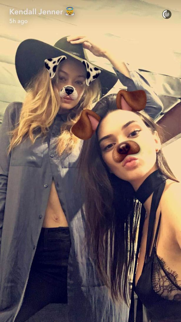 gigi-snapchats-after-rumoured-split