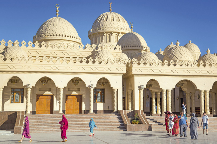 Египет Хургада