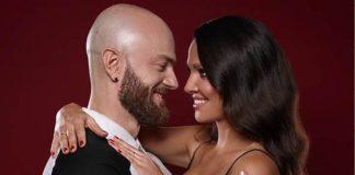 Влад Яма с женой