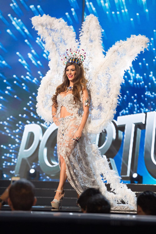 Мисс Португалия