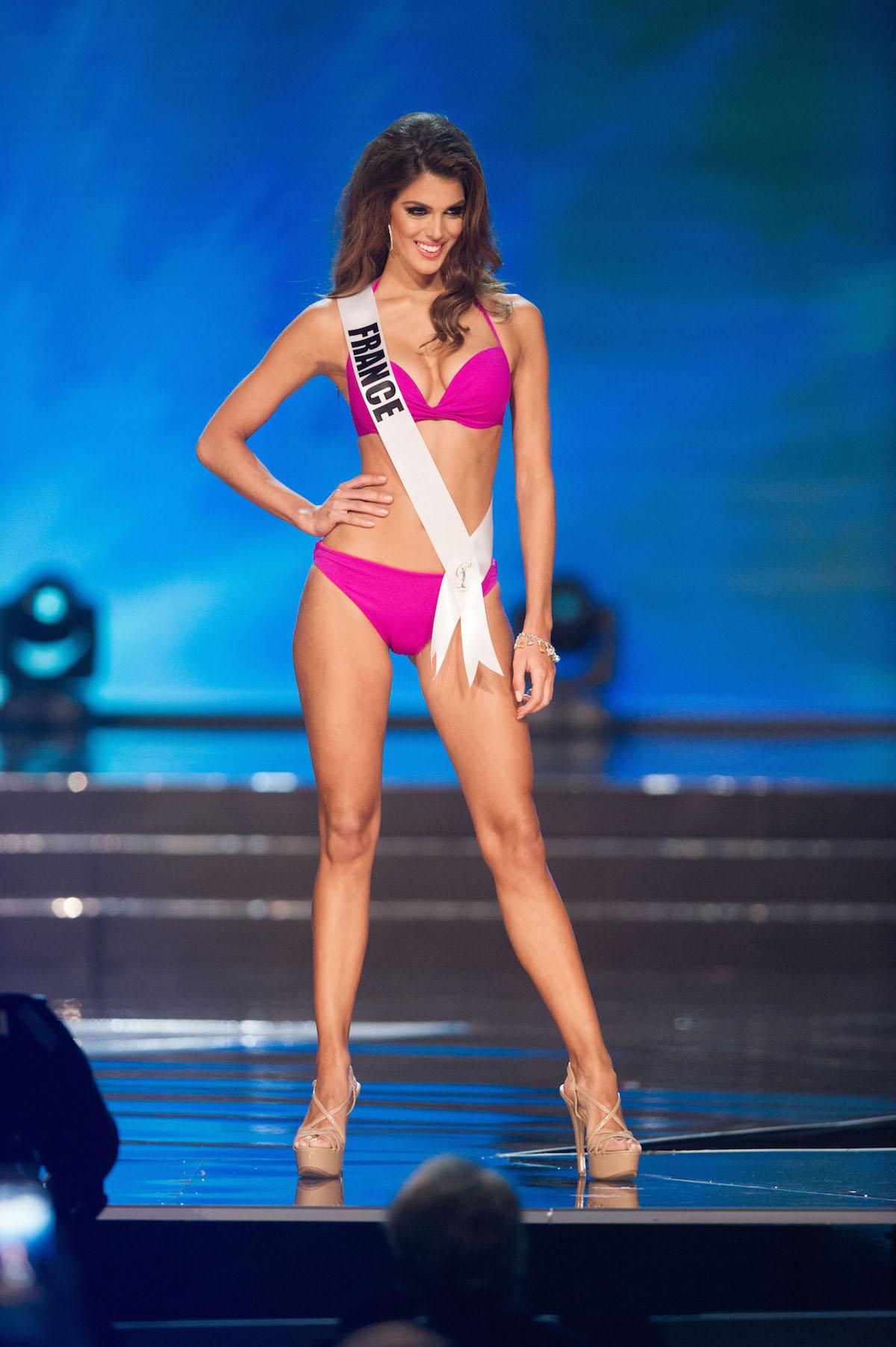 Мисс Вселенная 2016