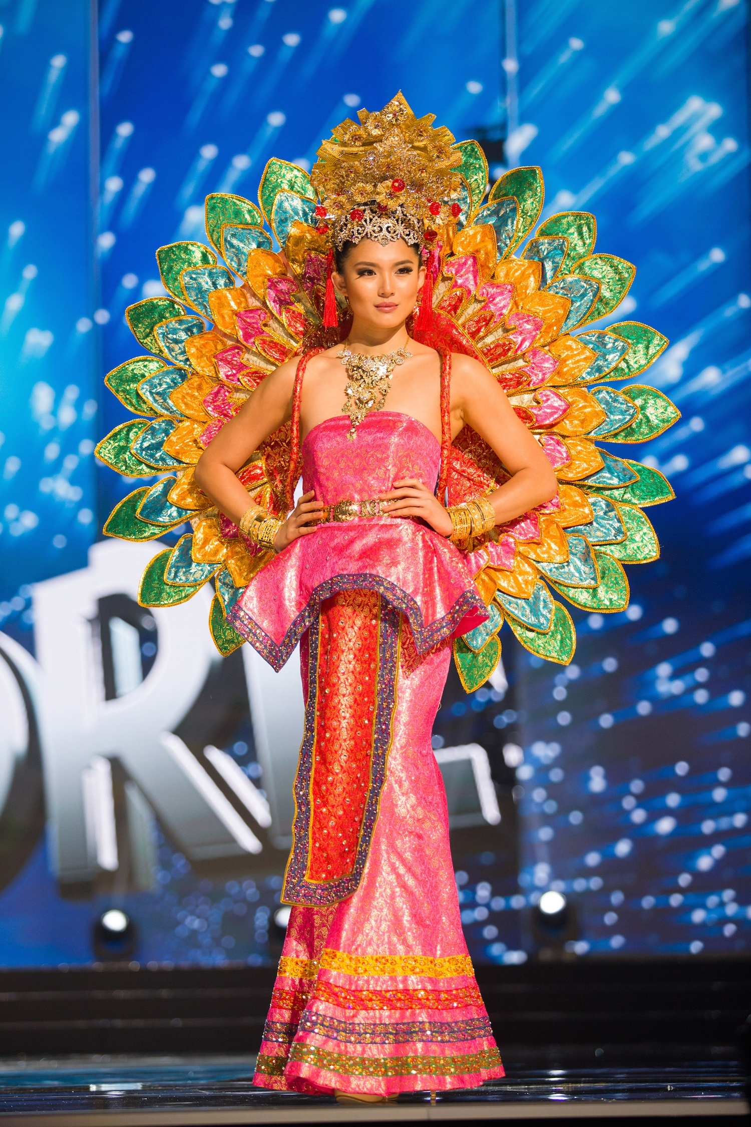 Miss Singapore Universe 2017
