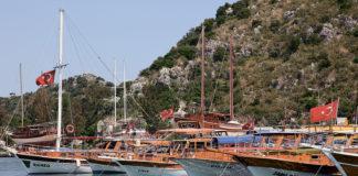 отдых в Турции отели