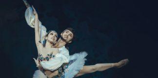 балет Корсар