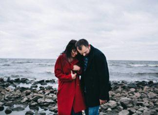 Джамала с женихом