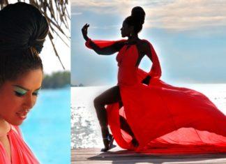 Гайтана беременна
