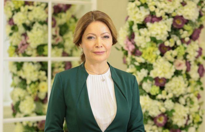 Елена Любченко