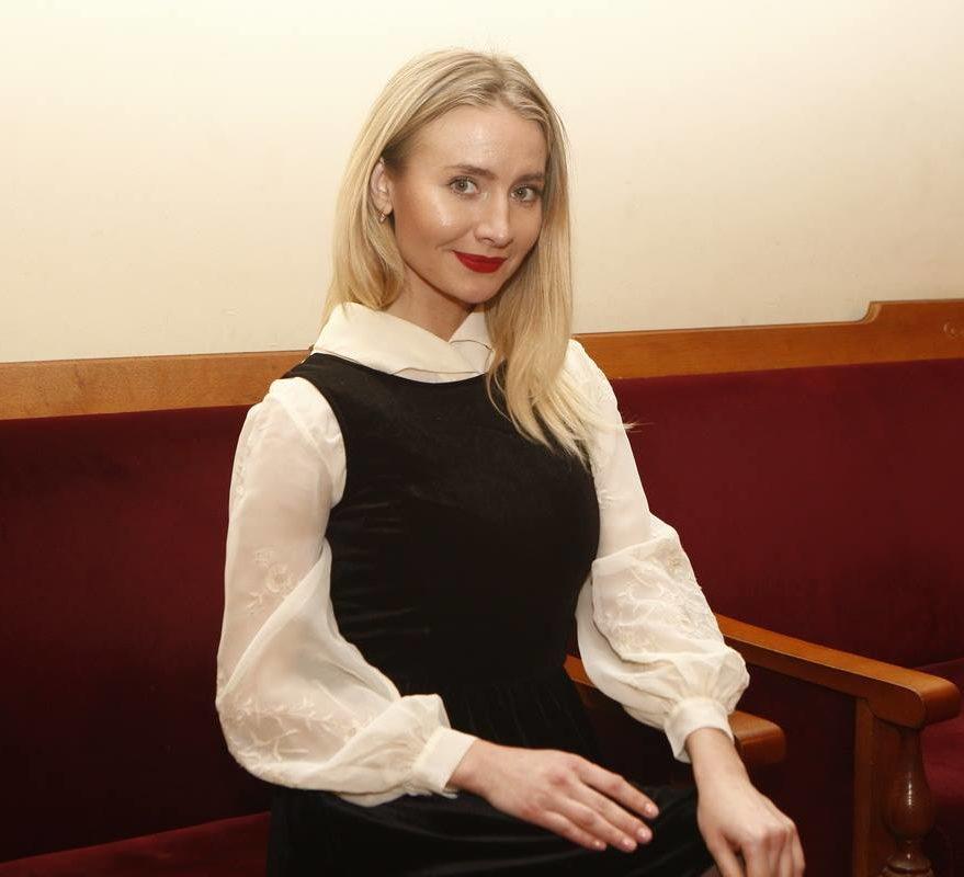 Татьяна Резвин
