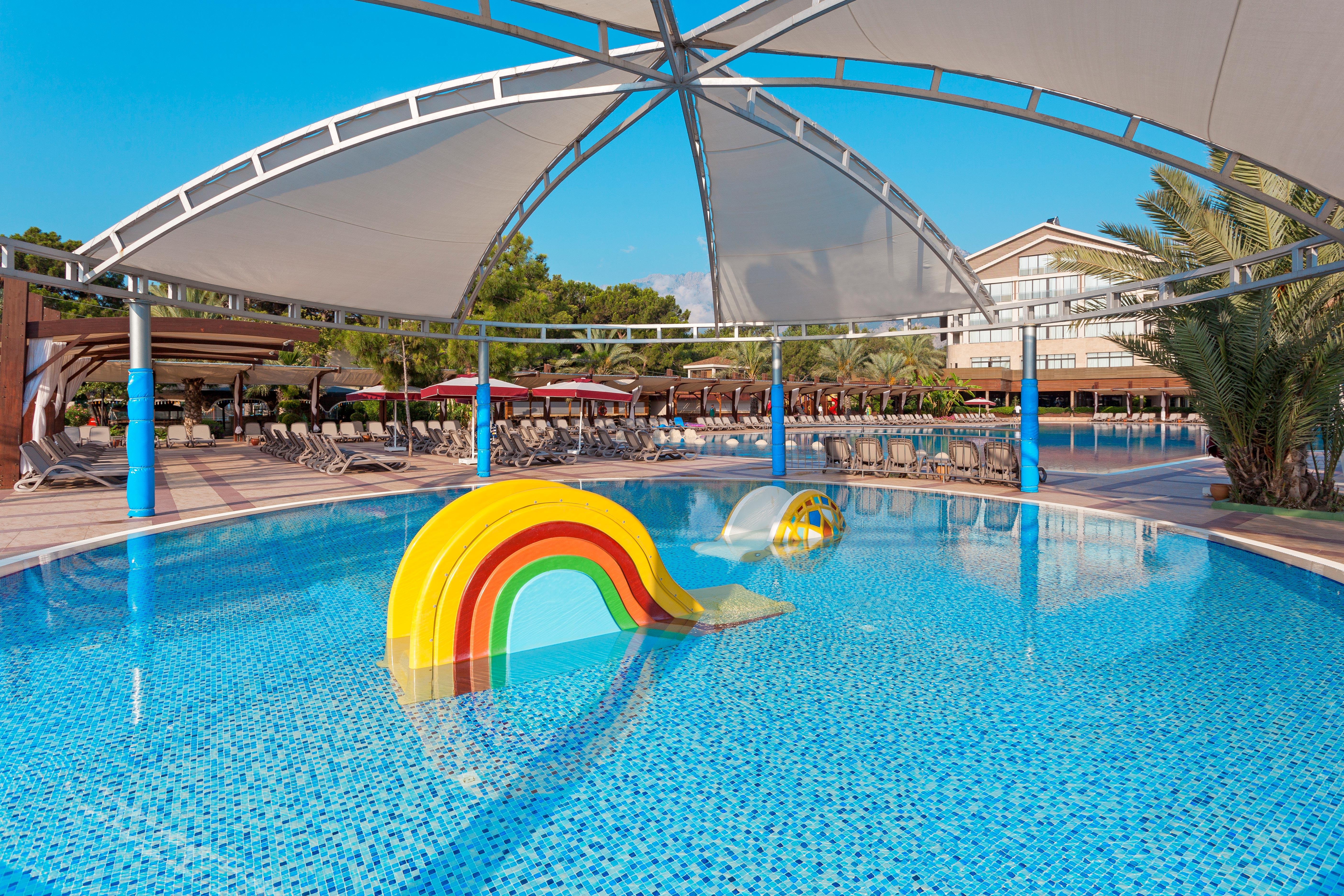 Avantgarde Hotel&Resort 5*
