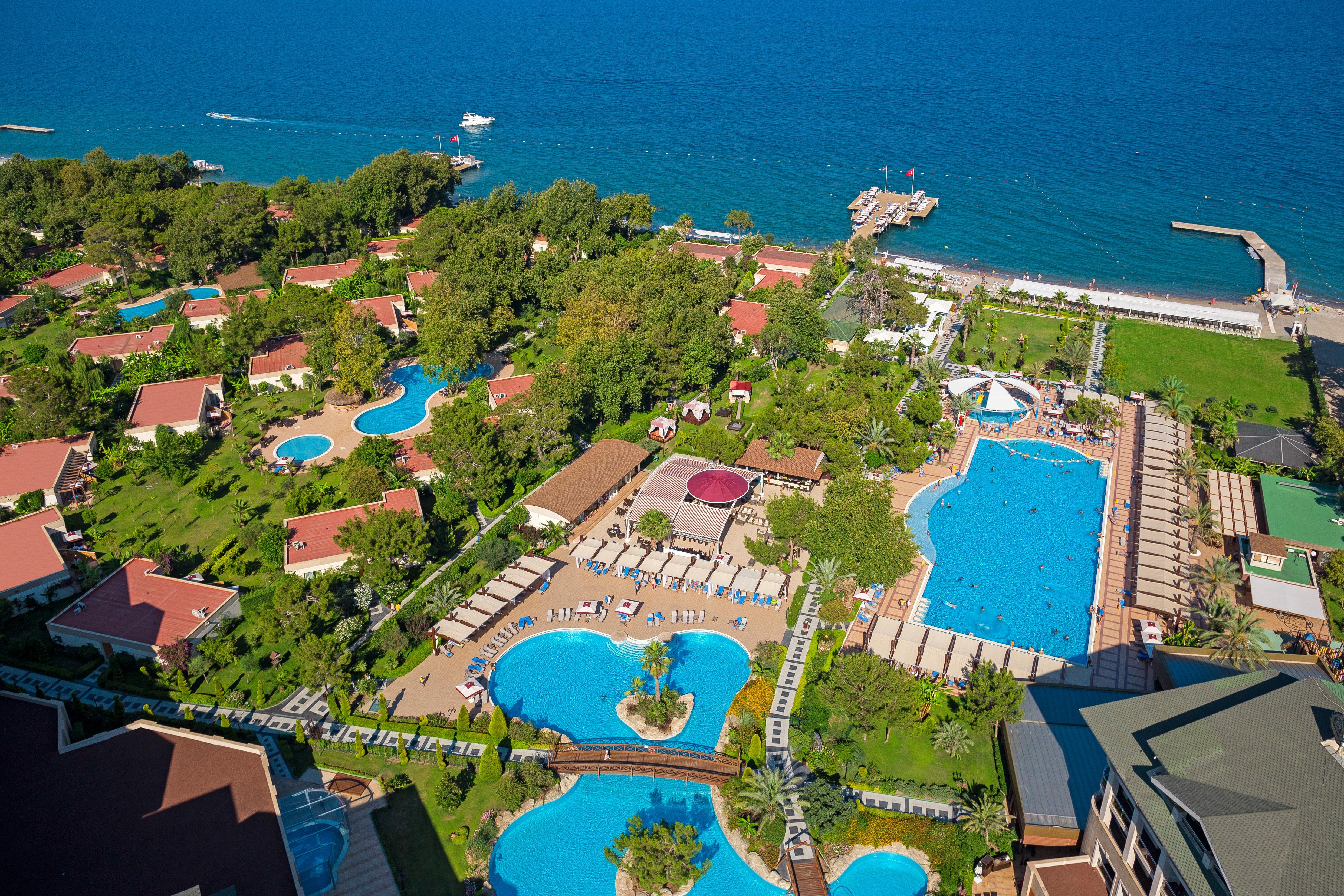 Где в Турции галечные пляжи? 79