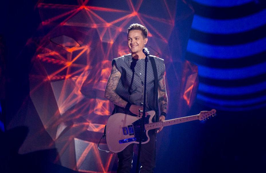 O. Torvald Eurovision