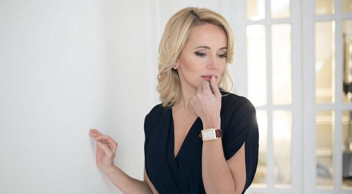 Оксана Гутцай