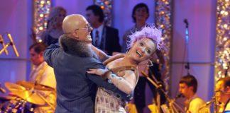 танці з зірками 2017