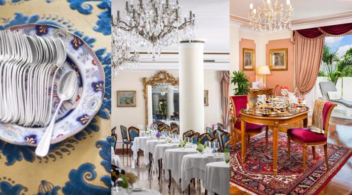 Abano Grand Hotel 5*