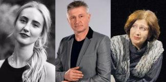 Станислав Боклан семья