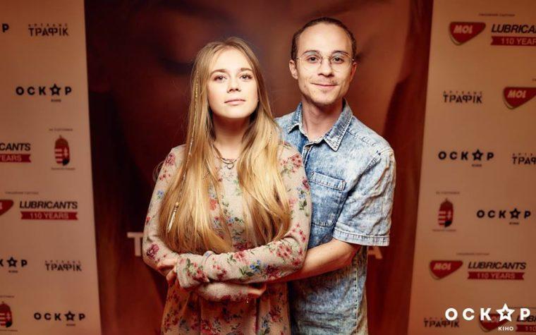 Лавика и Вова Борисенко