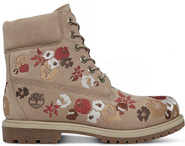 "Ботинки 6"" Premium, Timberland"