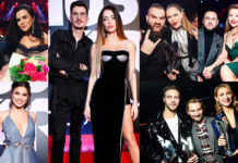 M1 Music Awards 2017