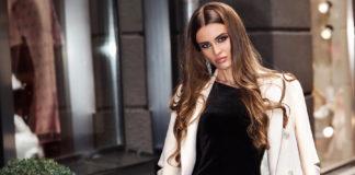 Алена Сависько Alyona Savisko украинская модель