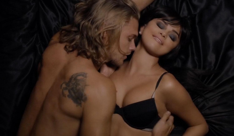 самые сексуальные клипы фильмы