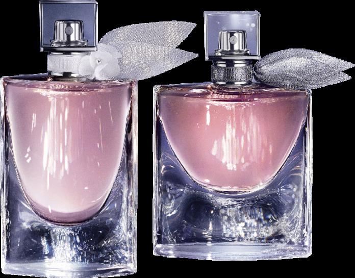 Самый сексуальный запах от ланком действительно
