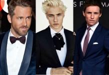 самые стильные мужчины 2016