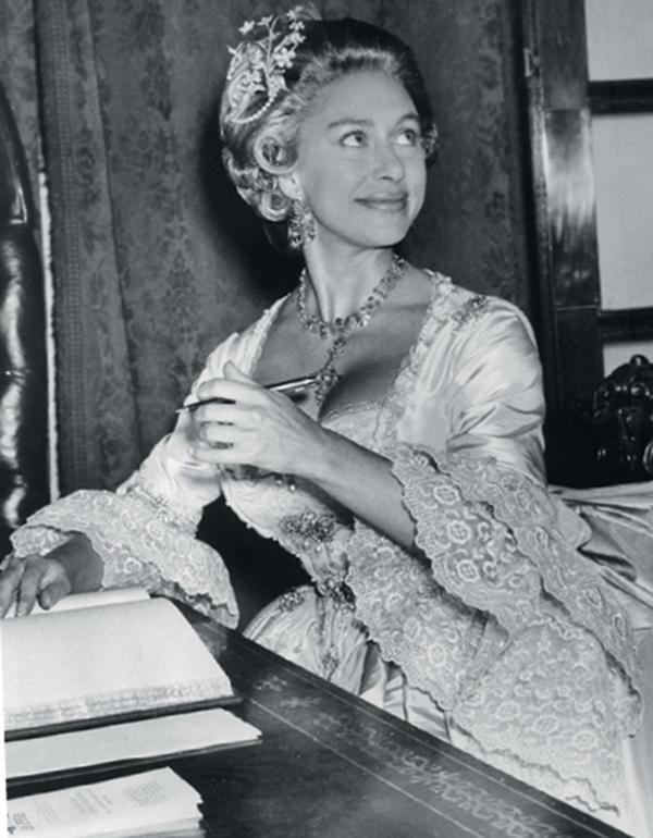 Принцесса Маргарет