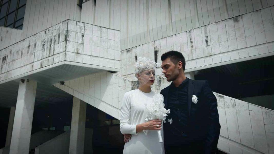 Свадьба Натальи Жижченко и Евгения Филатова