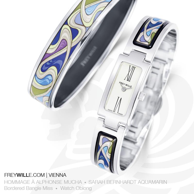 Часы Freywille