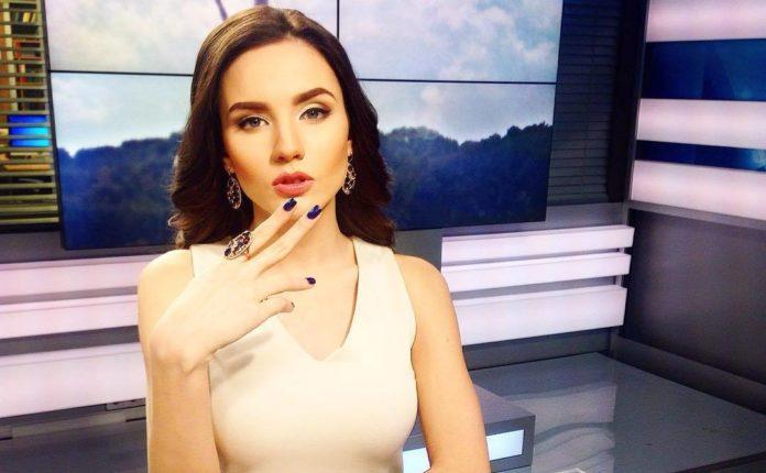 Виктория Киосе