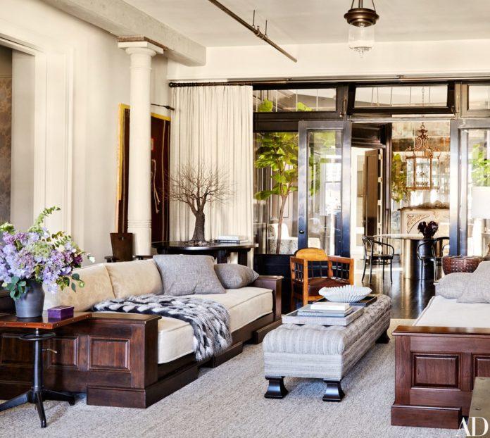 Аренда апартаментов в нью йорке черногорье недвижимость цены