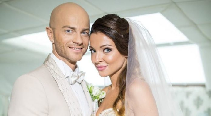 Свадьба Влада Ямы