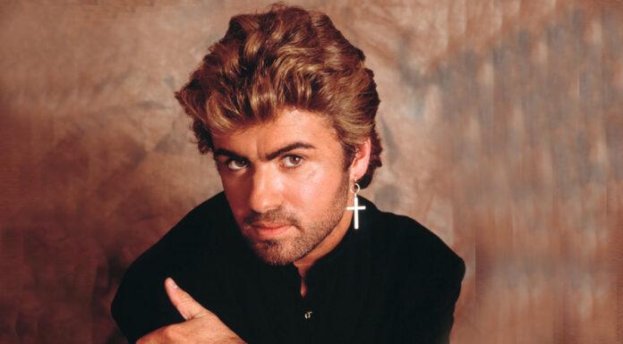 Джордж Майкл день рождения лучшие клипы хиты песни