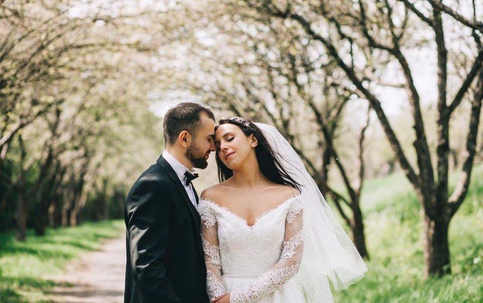 Свадьба Джамалы