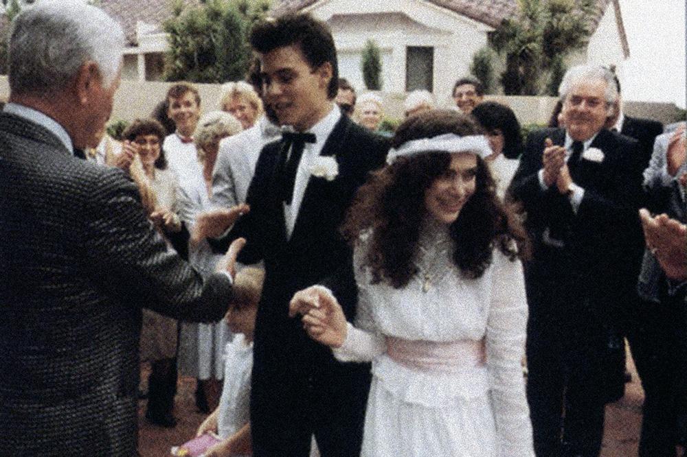 ванесса паради джонни депп история любви день рождения отношения любовники жены друзья