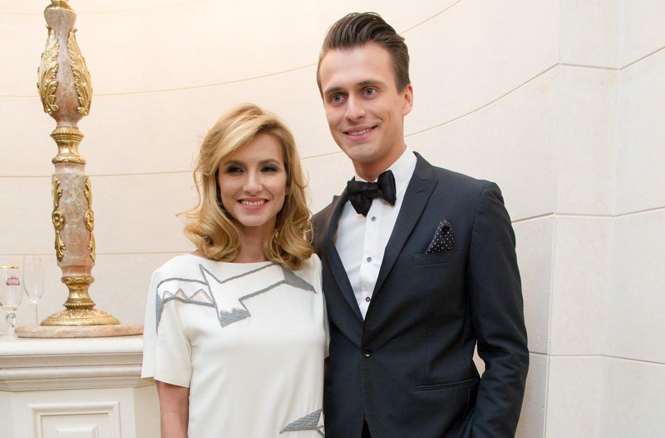Александр Скичко женится на владелице роскошного отеля - Караван