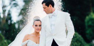 свадьба максима чмерковского