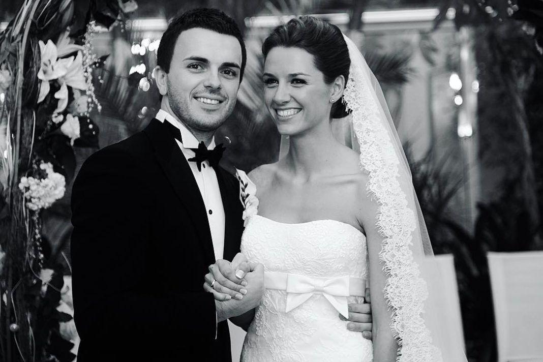 Свадьба Григория Решетника
