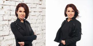 Алла Мазур фото 2018