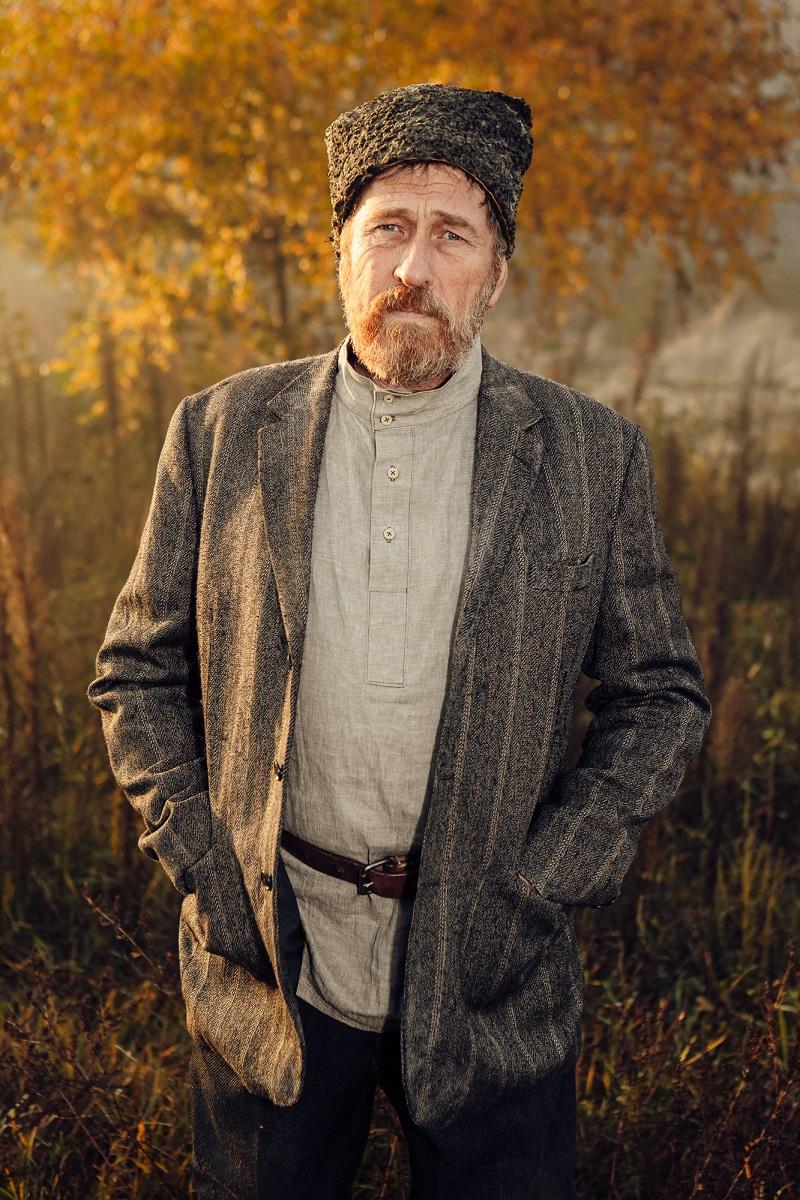 Павел Москаль,