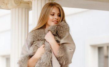 Мария Павлюк фото 2018