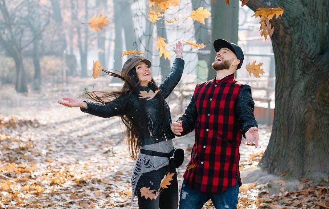 Влад Яма с женой фото 2018