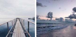 Украинские Мальдивы - остров Джарылгач фото