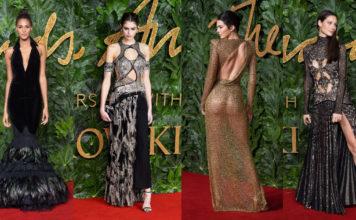 The Fashion Awards 2018