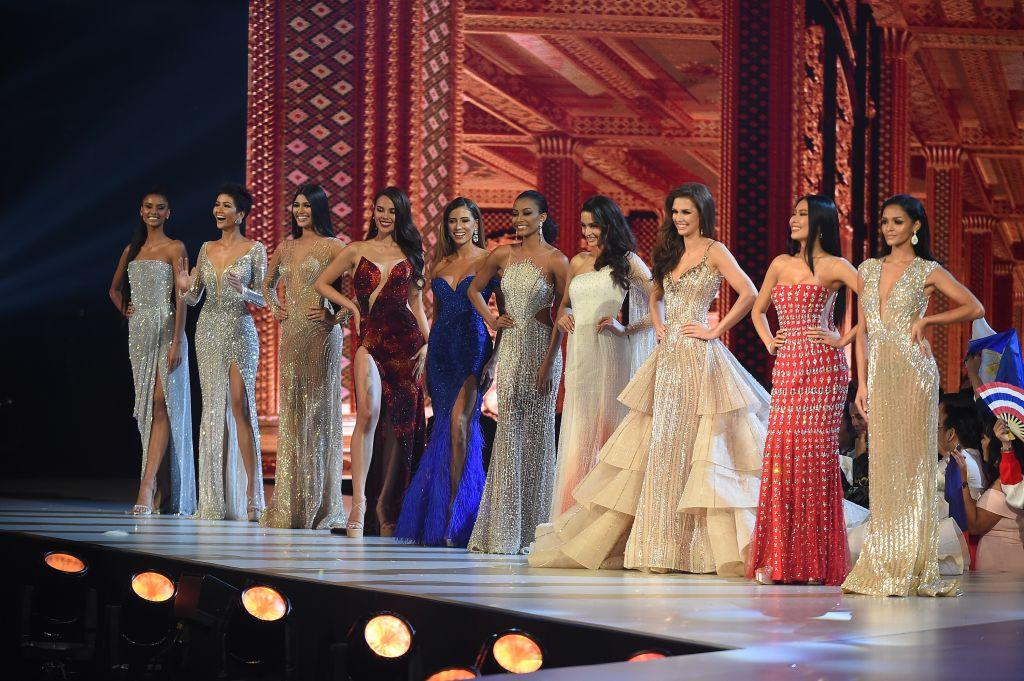 Мисс Вселенная 2018: фото победительницы - кто победил, биография, Инстаграм