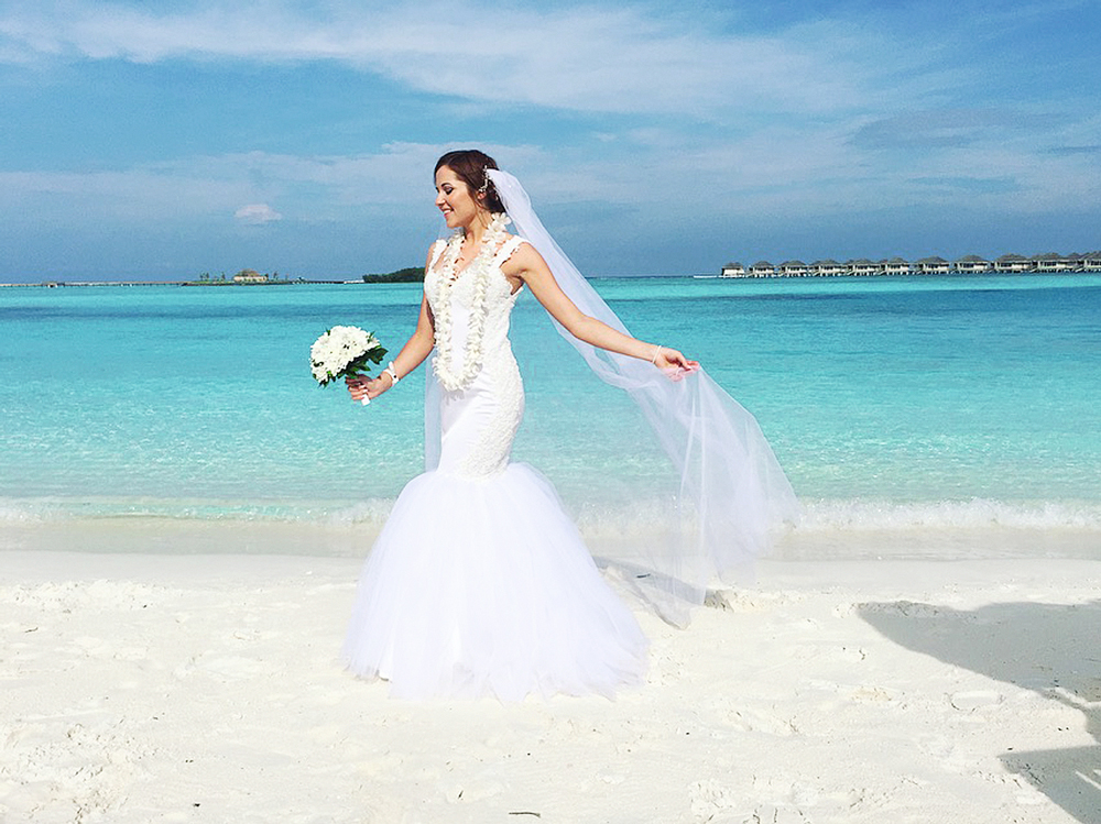 Свадьба Наталки Денисенко