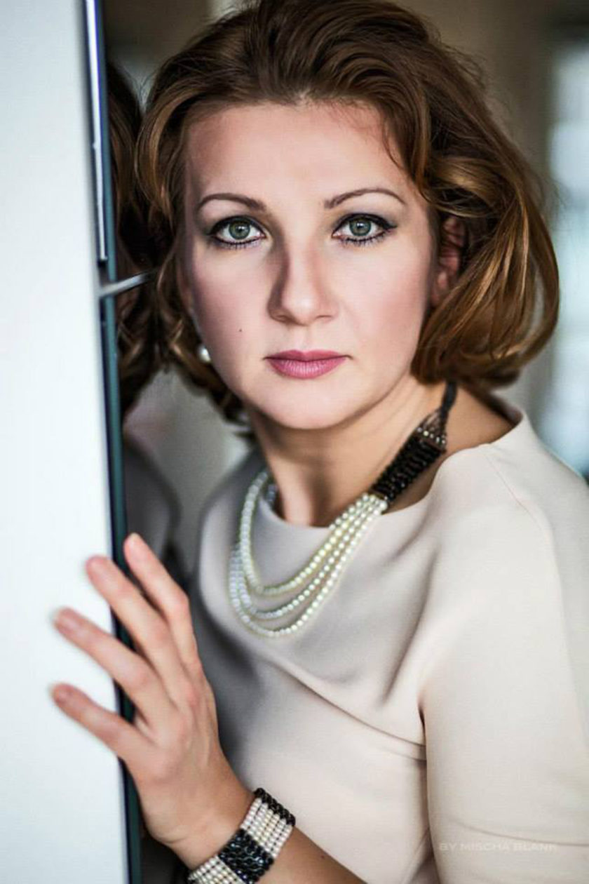 Ольга Микитенко