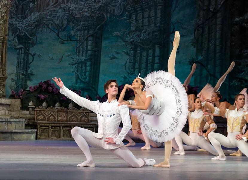 Балет «Раймонда»